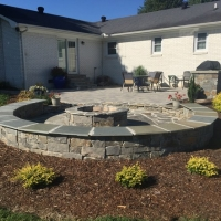 paver-patio-project-fayetteville-1