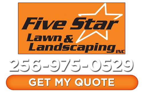 Five Star Lawn and Landscaping