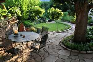 Experienced Huntsville Landscapers