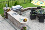 Hazel Green Outdoor Kitchen