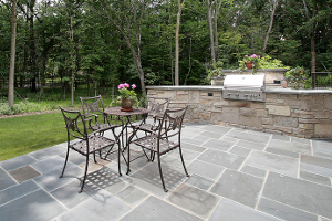 Huntsville Outdoor Kitchens & Living Spaces