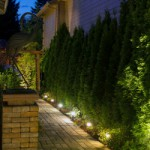 Huntsville Outdoor Lighting Services