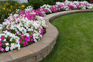 Ordinaire Huntsville Brick Landscape Edging