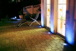 Huntsville Outdoor Lighting